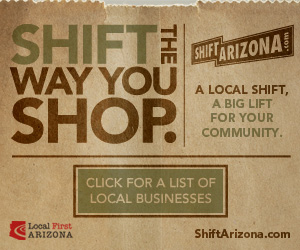 Local First Arizona Business Directory